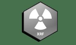 Icon - Metal Hex - XRF