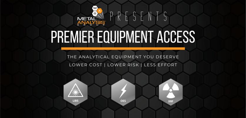 MAG Premier Equipment Access - Header